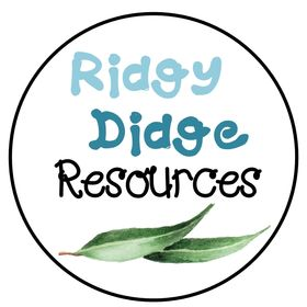 Ridgy Didge Resources ~ Education & Teaching Resources