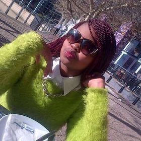 Ncumisa Gqoboka Yekelo