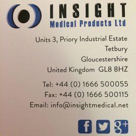 Insight Medical Products Ltd
