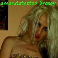 Tatuaje Brasov Amanda