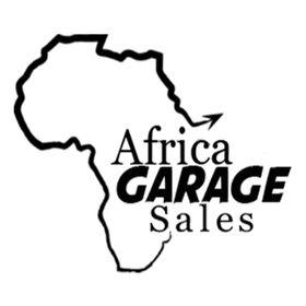 africa garage sales