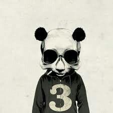 Killer Panda