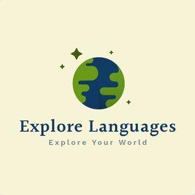 Explore Languages