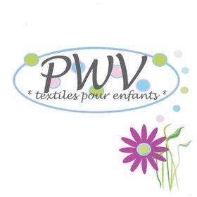 PWV *textiles pour enfants*