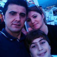 Sevgi Özdemir
