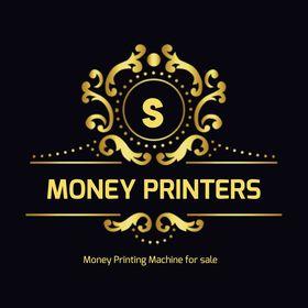 money printers