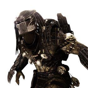 DSP Predator Helmet