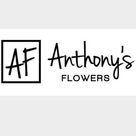Anthony's Flowers