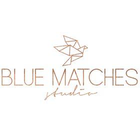 Blue Matches Studio