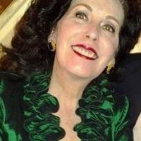 Mary Carman-Bukhari