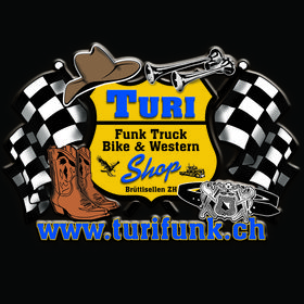 Turi Funk Truck Bike & Western Shop