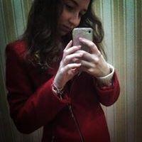 Anastasiya Faleeva