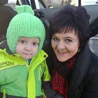 Slavka Harčárová