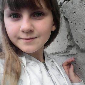 Анастасия Яшагина