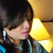 Sharmila Dutta