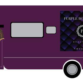 Purple Box Mobile Makeup & Tween Spa