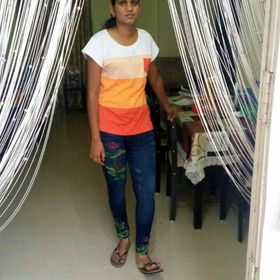 Sandhya Bellamkonda