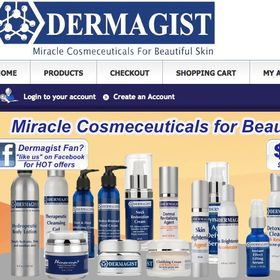 Dermagist Skin Care Products