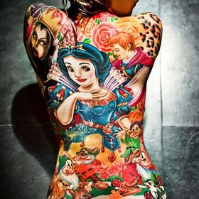 Tattoos Styles