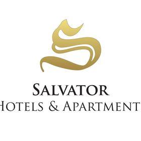 SALVATOR Hotels Prague
