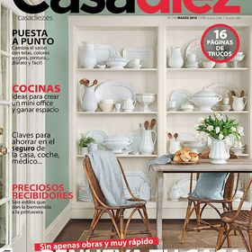 CasaDiez Revista