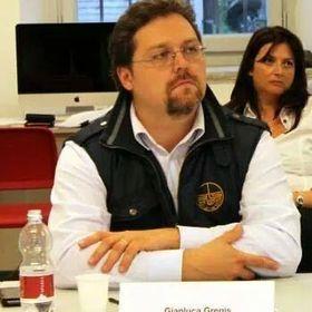 Gian Luca Gregis