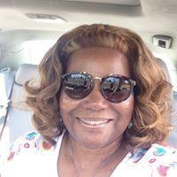 Phyllis Little-Jenkins