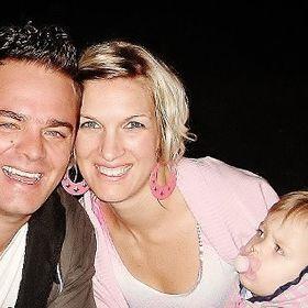 Arno En Delinda Becker