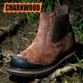 Charnwood Safety Footwear & Workwear