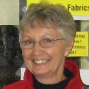 Janis Stewart