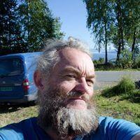 Jostein Grønsberg
