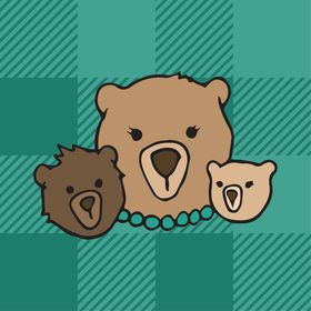 Average Momma Bear Blog