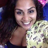 Milena Arcoverde
