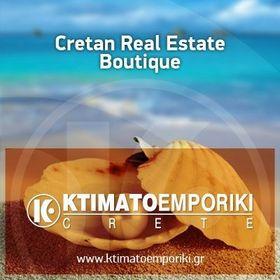 Ktimatoemporiki Crete