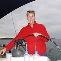 Pauline Sutherland