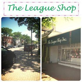 The League Shop, Inc.