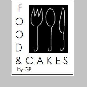 Gemma Biosca - Food & Cakes by GB