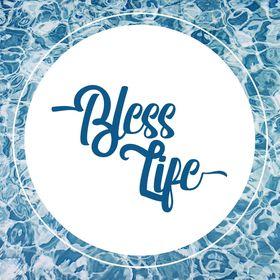Bless Life Prints