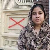 Fareeha Fareeha Khan