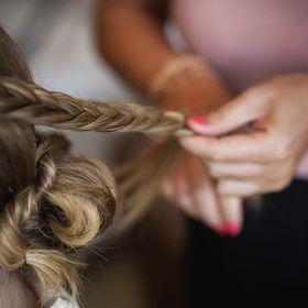 Sarah Garnier Co.  Hair and Make up- Riviera Maya