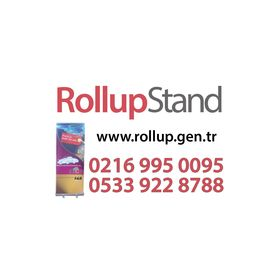 Rollup Stand