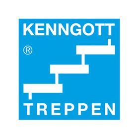 KENNGOTT-Treppen