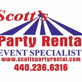 Scott's Party Rental
