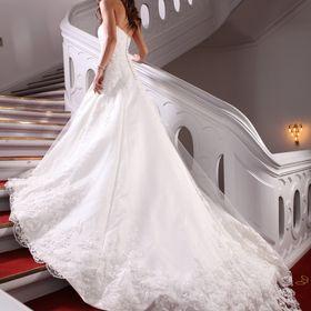 Bryllupskjolen - brudekjoler og konfirmationskjoler