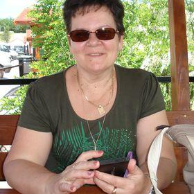 Istvánné Kató