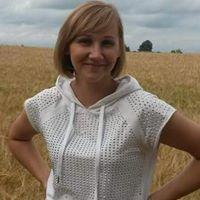 Justyna Pieszko-Milewska