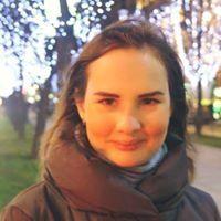 Anna Averyanova