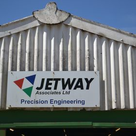 Jetway Associates Ltd