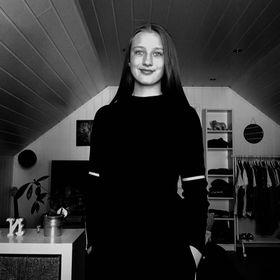 Nanna Haarstad Kerridge
