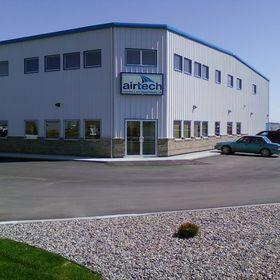 Airtech Heating & Air Conditioning Ltd.